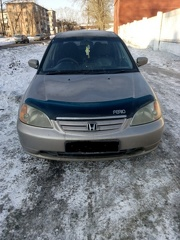 Honda Civic Ferio, Седан 2001